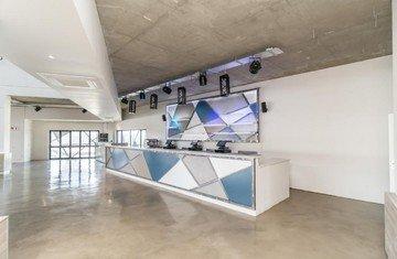 Johannesburg corporate event venues Club Level Three image 3
