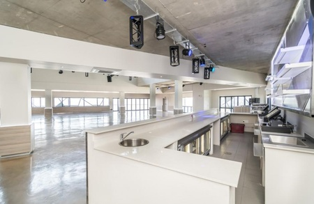 Johannesburg corporate event venues Club Level Three image 4