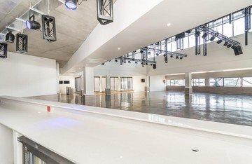 Johannesburg corporate event venues Club Level Three image 5