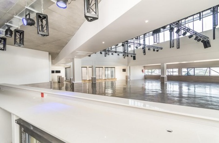 Johannesburg corporate event venues Club Level Three image 5