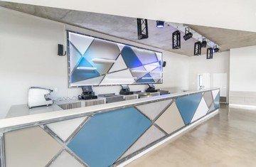 Johannesburg corporate event venues Club Level Three image 6