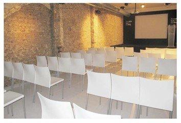Barcelona workshop spaces Meeting room Ingracia image 0