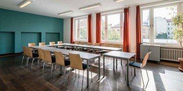 Berlin Schulungsräume Meeting room GLS - Seminar Room 2 image 3