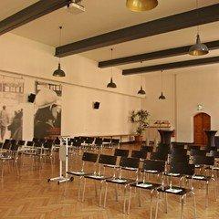 Berlin workshop spaces Auditorium GLS - Aula image 1