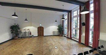Berlin workshop spaces Auditorium GLS - Aula image 2