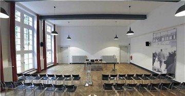 Berlin workshop spaces Auditorium GLS - Aula image 0