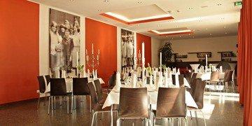 Berlin Schulungsräume Meetingraum GLS - Lounge image 4