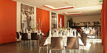 Berlin Schulungsräume Meeting room GLS - Lounge image 4