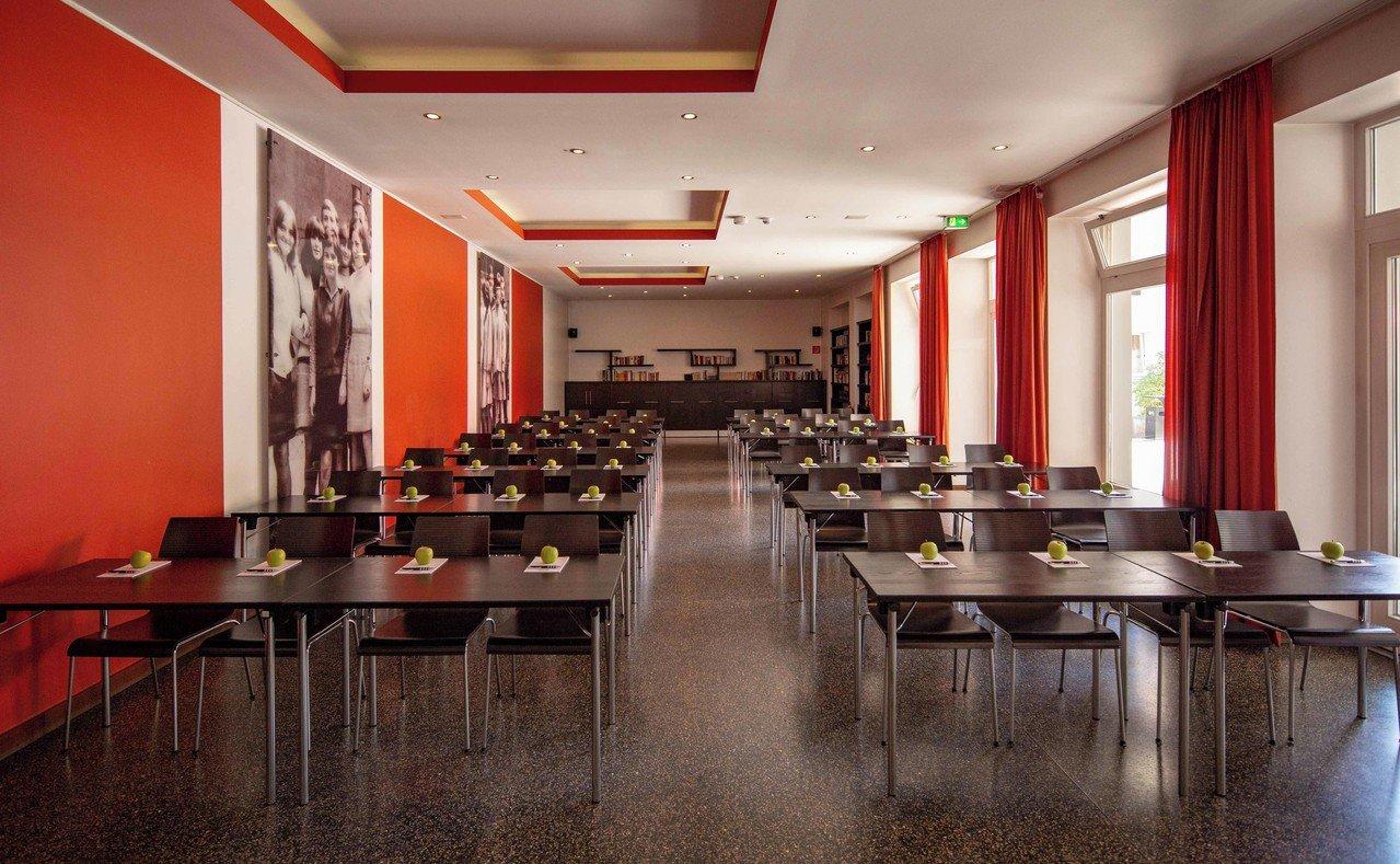 Berlin Schulungsräume Meetingraum GLS - Lounge image 2