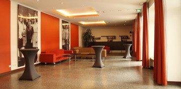 Berlin Schulungsräume Meetingraum GLS - Lounge image 3