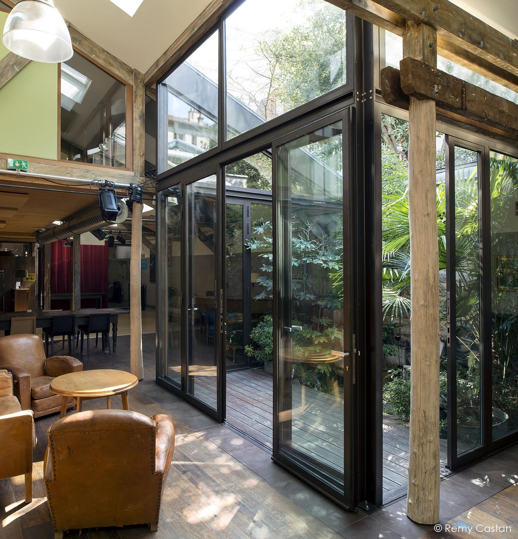 Paris corporate event venues Private residence La Charbonerie image 2
