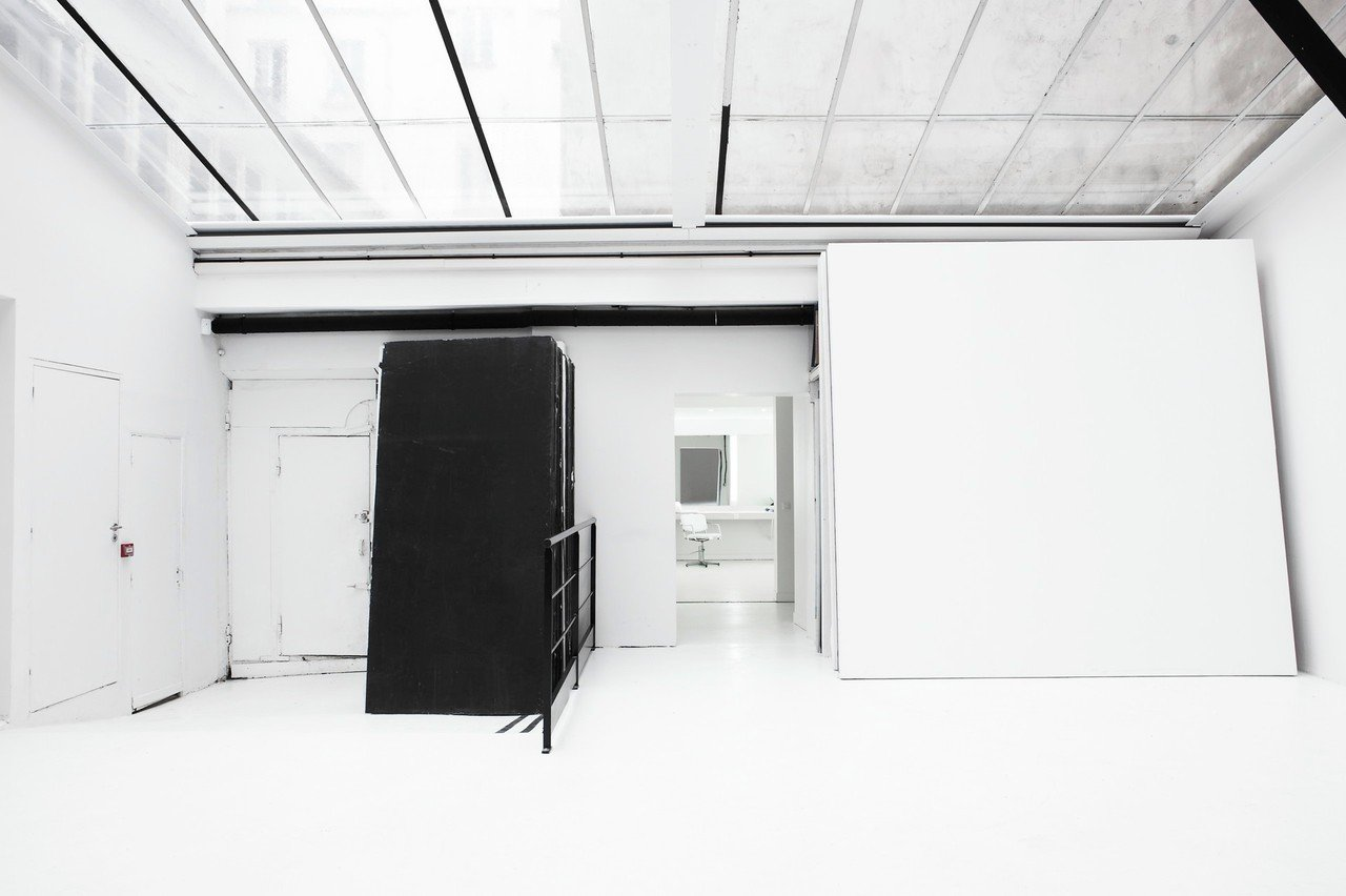 Paris corporate event venues Photography studio Studio Astre - Set A image 0