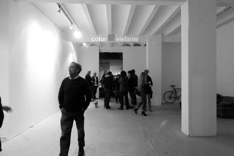 Rest der Welt workshop spaces Galerie Color Elefante image 4