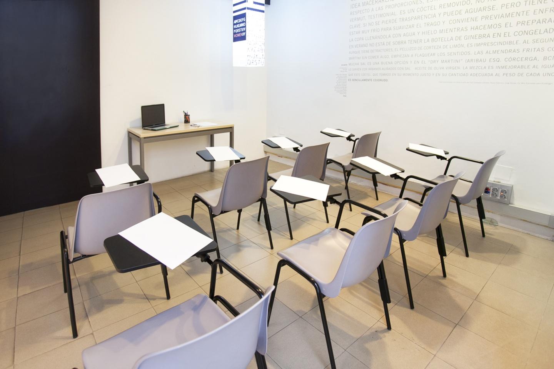 Autres villes conference rooms Salle de réunion Wayco - Sala el Carmen image 1
