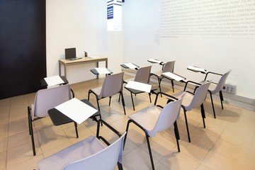 Rest der Welt conference rooms Meetingraum Wayco - Sala el Carmen image 1