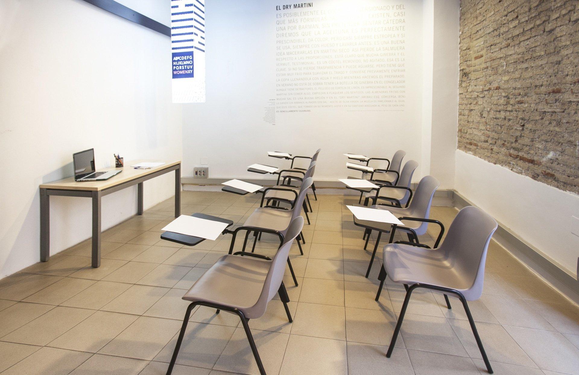 Autres villes conference rooms Salle de réunion Wayco - Sala el Carmen image 0