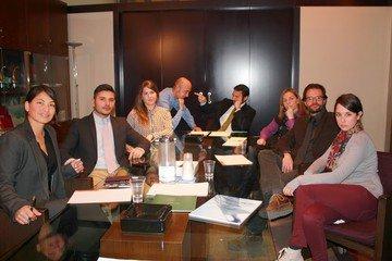 Autres villes conference rooms Salle de réunion Wayco - Amistat image 1