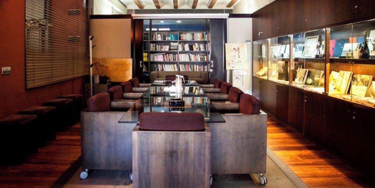 Autres villes conference rooms Salle de réunion Wayco - Amistat image 0