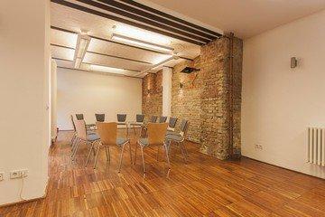 Berlin workshop spaces Meetingraum kenicroom image 9