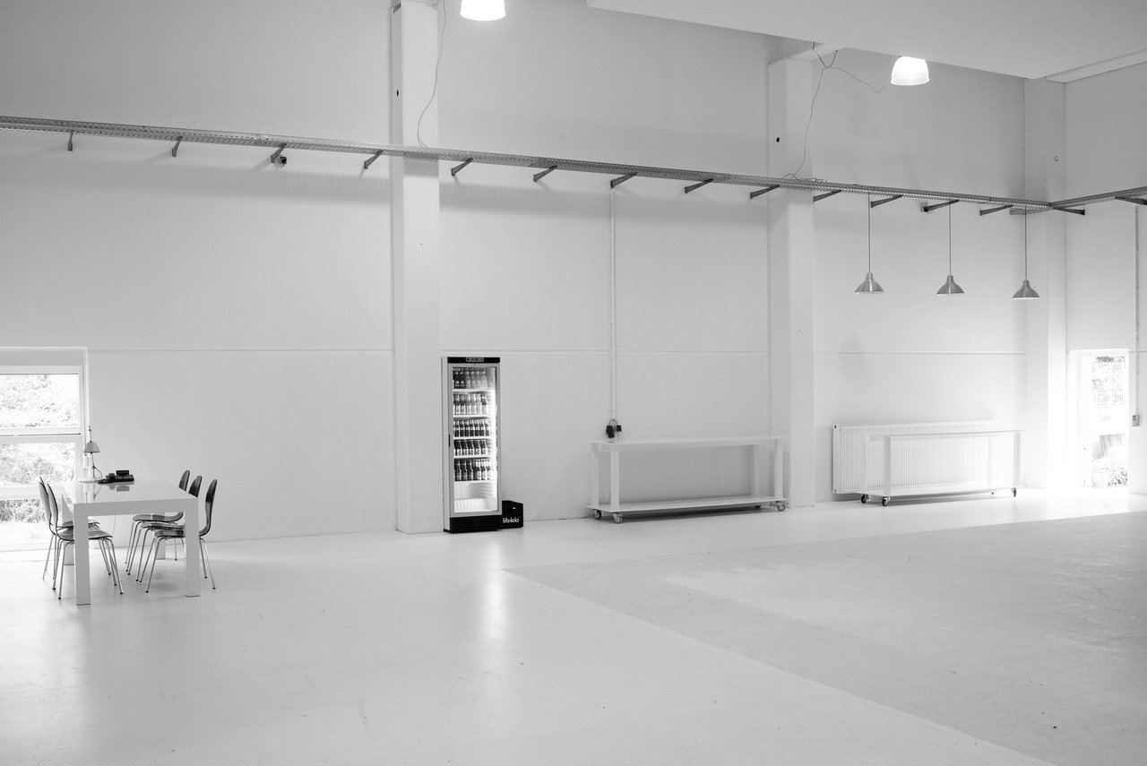 Hamburg workshop spaces Photography studio United Studios - Studio 1 image 0