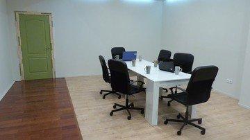 Rest der Welt seminar rooms Meetingraum Yo Makers - Meeting room image 2
