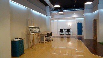 Rest der Welt seminar rooms Meetingraum Yo Makers - Meeting room image 1