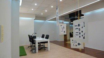 Rest der Welt seminar rooms Meetingraum Yo Makers - Meeting room image 0