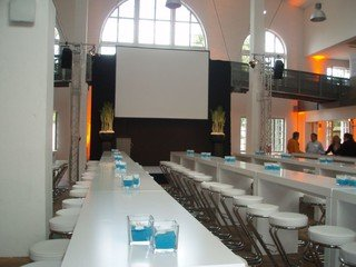 Munich corporate event venues Museum MVG-Museum image 0