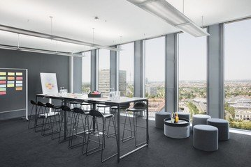 München seminar rooms Meetingraum Highlight Towers - Meet & Move image 10