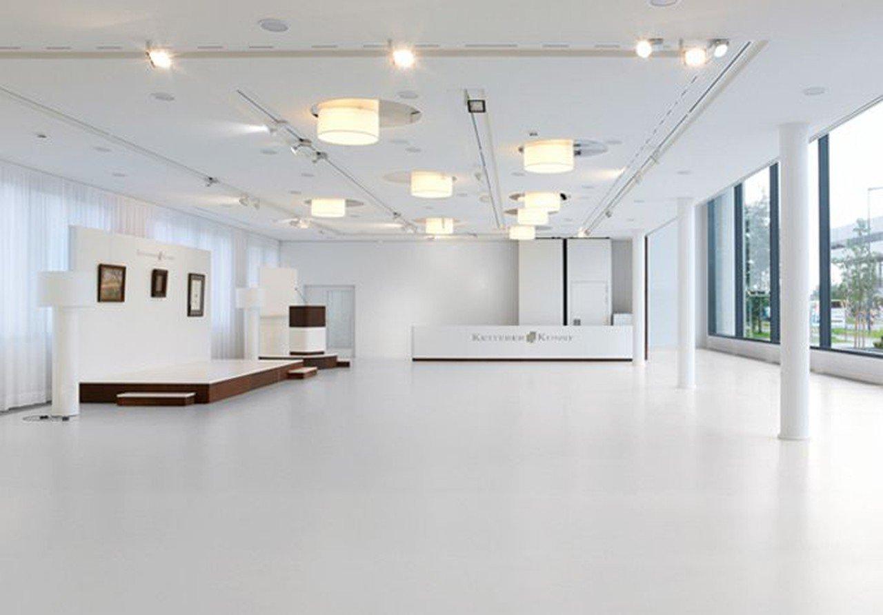 Munich seminar rooms Auditorium Kunst-Location image 0