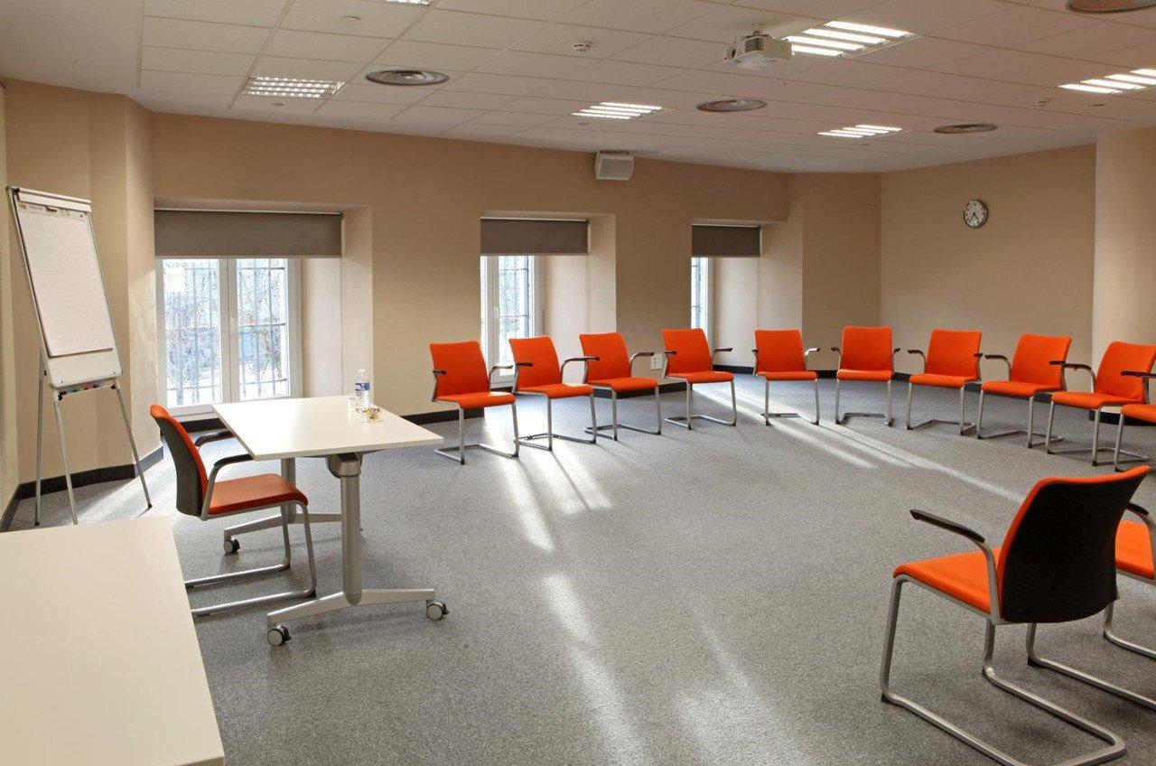 Madrid training rooms Salle de réunion Euroforum - Sala 12 image 0