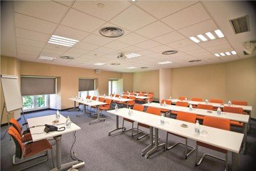 Madrid training rooms Meetingraum Euroforum - Sala 12 image 1