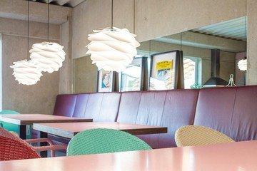 Hamburg Trainingsräume Cafe UNITED - Cafeteria image 2