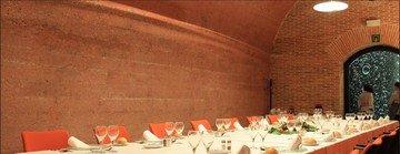 Madrid seminar rooms Meetingraum Euroforum - Sala 6 image 1