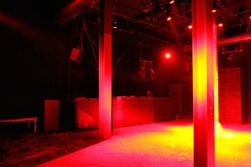 Frankfurt corporate event venues Club Tanzhaus West image 7