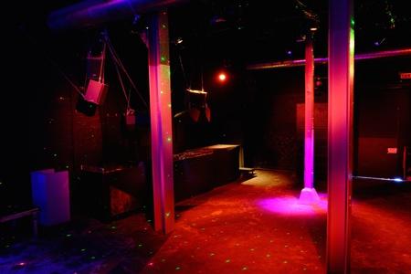 Frankfurt corporate event venues Club Tanzhaus West image 4