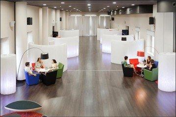 Madrid workshop spaces Salle de réunion Euroforum - Sala Afterwork image 2
