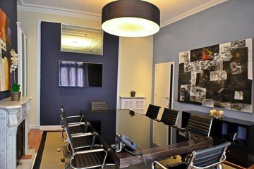 Madrid conference rooms Salle de réunion GSG Business Hub - Ritz Meeting Room image 2