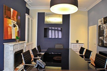 Madrid conference rooms Salle de réunion GSG Business Hub - Ritz Meeting Room image 3
