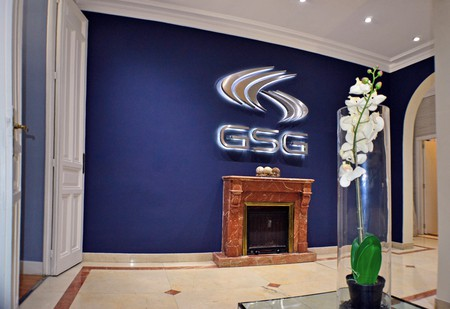 Madrid conference rooms Meeting room GSG Business Hub - Palace Meeting Room image 4