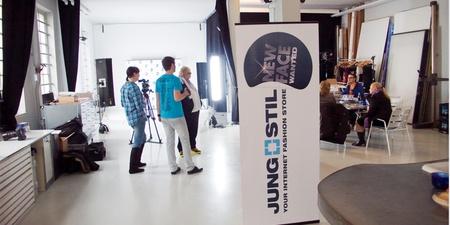 Frankfurt workshop spaces Photography studio Onlight Studiorent image 8