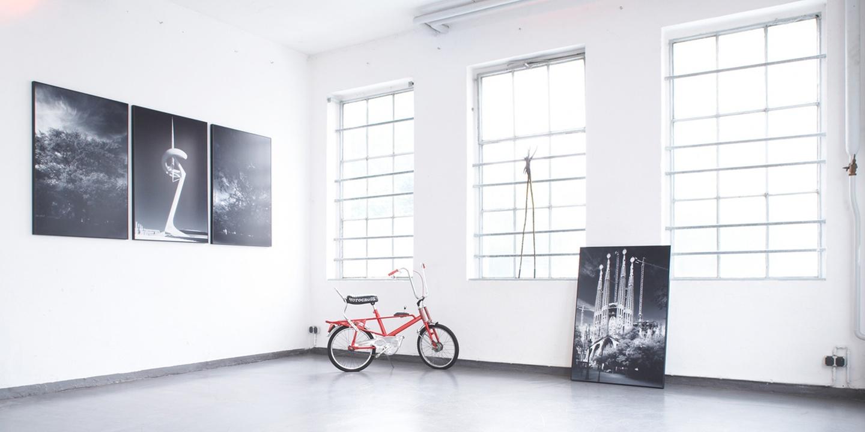 Frankfurt workshop spaces Photography studio Onlight Studiorent image 2