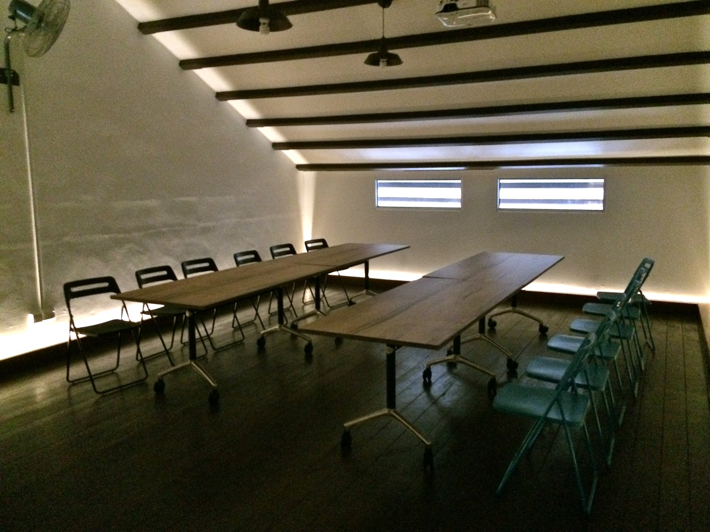 Rest of the World conference rooms Coworking space Keong Saik image 0
