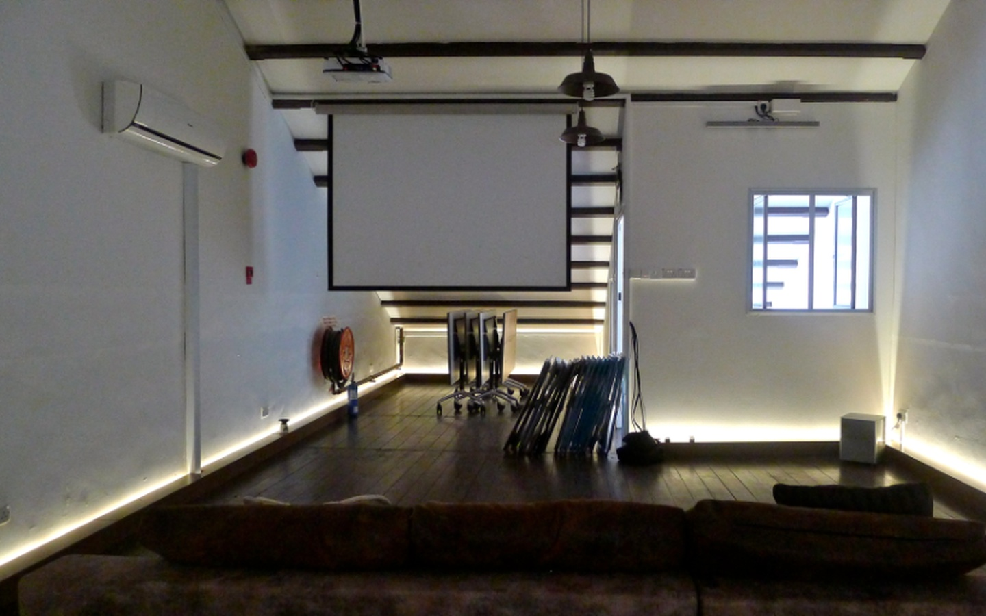 Rest of the World conference rooms Coworking space Keong Saik image 1