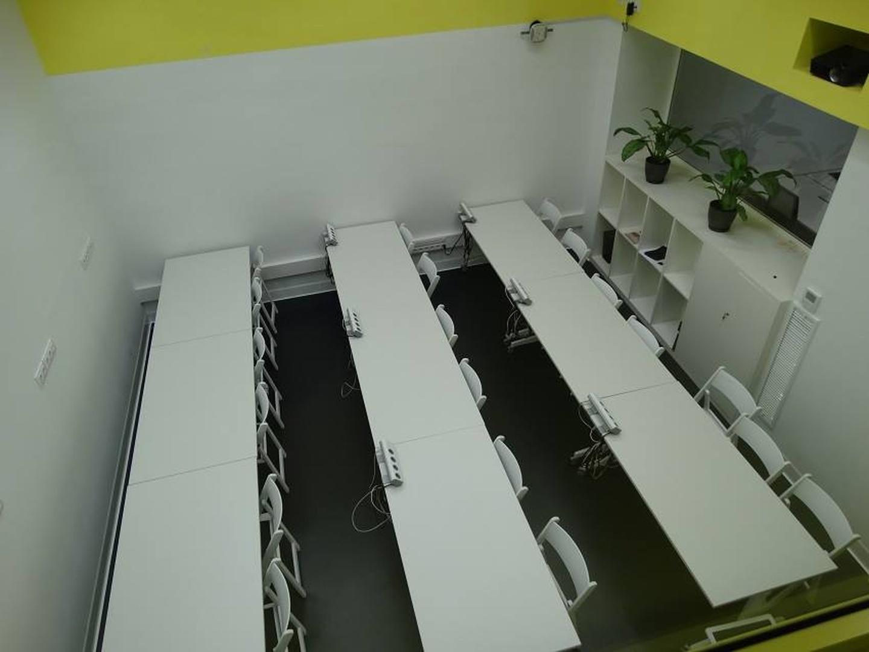 Barcelona training rooms Meeting room Start2bee Escorial Meetingspace image 3