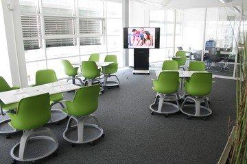 Berlin seminar rooms Meetingraum  TÜV Rheinland Campus - Training room image 3