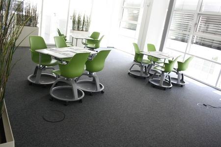 Berlin seminar rooms Meeting room  TÜV Rheinland Campus - Training Room image 5