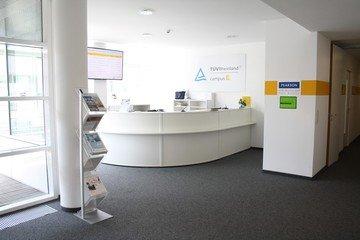 Berlin seminar rooms Meetingraum  TÜV Rheinland Campus - Training room image 6