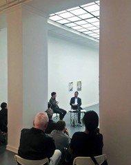 Berlin workshop spaces Galerie d'art Galerie Aurel Scheibler image 3