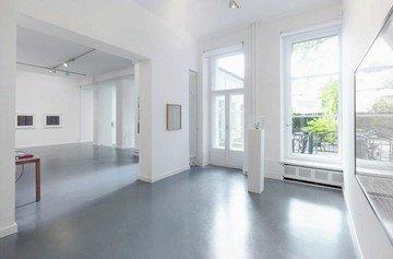Berlin workshop spaces Galerie d'art Galerie Aurel Scheibler image 1